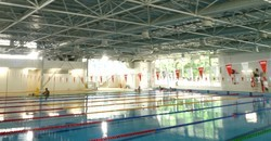 SWIMMING COMPLEX (25M POOL)