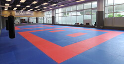KARATEDO HALL