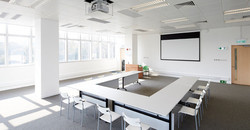 MEETING AND ACTIVITY ROOMS