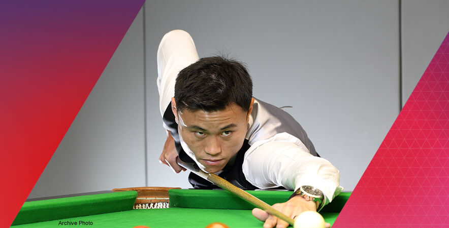 Hong Kong billiard athlete Lee Chun-wai captured a silver medal in 6-red ball snooker singles at the 2017 ACBS Asian 6-Reds and Teams Championship.