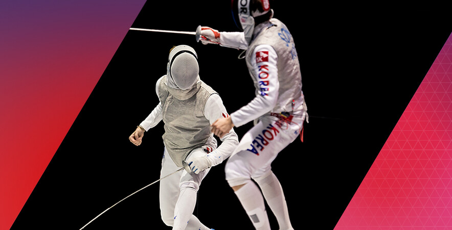 Hong Kong fencers delivered a best ever result by winning 8 medals at the 2017 Asian Fencing Championship