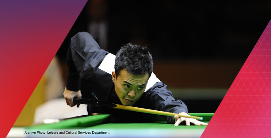 Hong Kong snooker icon Marco Fu made a breakthrough by achieving third place at the World Snooker Championship