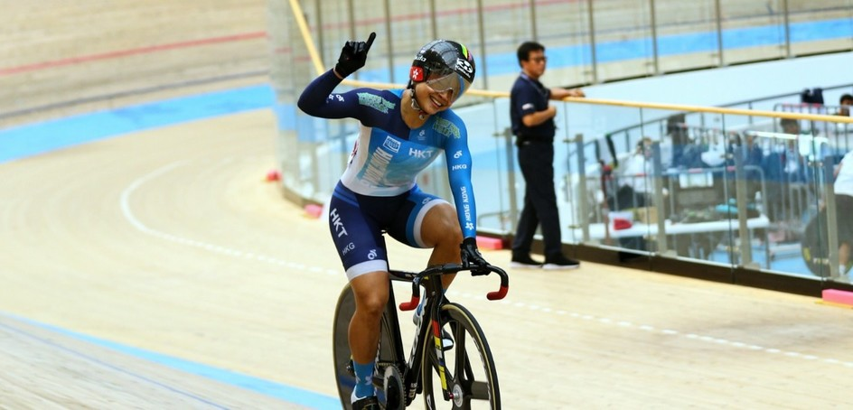Great Success for HK Cycling Team