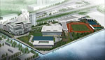 Redeveloped HKSI Facilities Overview