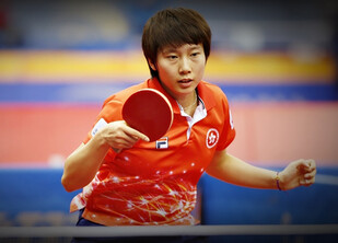 Vol.2, 2017: 18-year-old Soo Wai-yam graduates to table tennis' senior ranks with top title