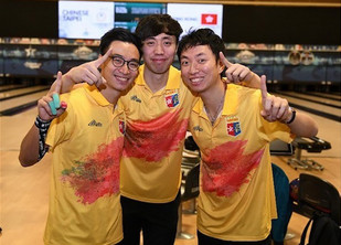 Vol.12, 2017 : Hong Kong bowlers achieve the best result at World Bowling Championships