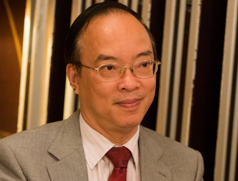 Hon Ma Fung-kwok GBS JP, Director of the HKSI Board